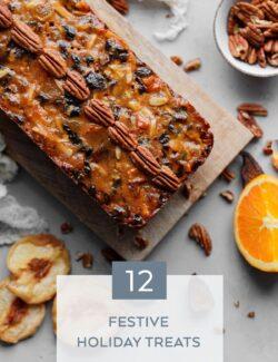 Best Holiday Treat Recipes