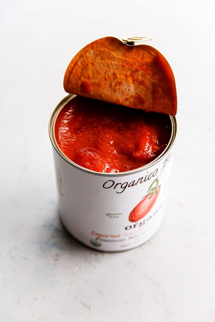 Organico Bello Canned Tomatoes